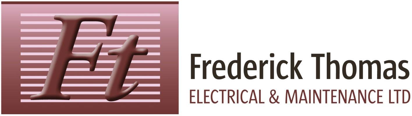 Frederick Thomas Logo